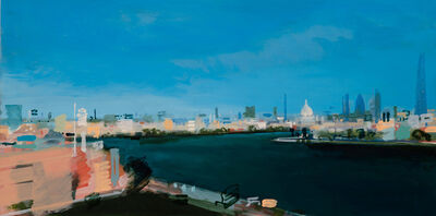 Christopher Farrell, 'From Somerset House'
