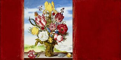 Tim Merrett, 'Untitled 01 (Bosschaert-1620)'