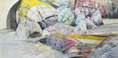 Megan Krause, 'Yesterdays Demolition', 2016