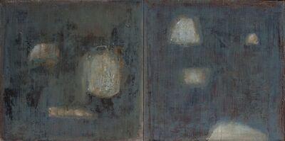 Zeng Ming- Xian 曾銘祥, 'Wet Land 14  濕地14號', 2017