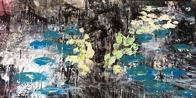 Manuel M. Cabrera, 'Monet in mind', unknown