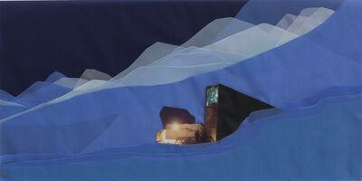 Tomer Sapir, 'Svalbard Global Seed Vault', 2013