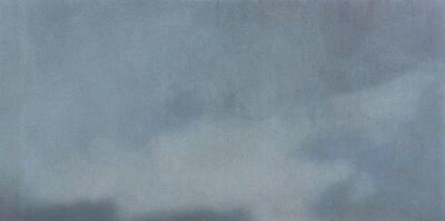 Jiang Dahai, 'Clouds of Taipei I', 2018