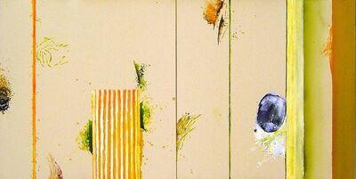 Hanibal Srouji, 'Cage XIII', 2006