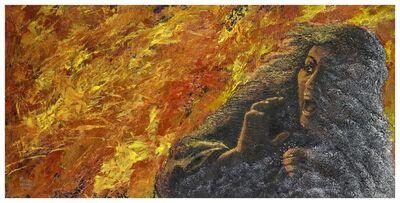 Philip Mantofa, 'LOT'S WIFE ~ LOVE LIFE, NOT THINGS! 羅得之妻-愛生命、而非事物', 2015