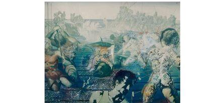 Salvador Dalí, 'La Pêche aux thons', 1967