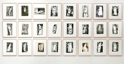 Richard Prince, 'New Figures', 2014
