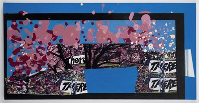 Rochelle Feinstein, 'There There', 2002
