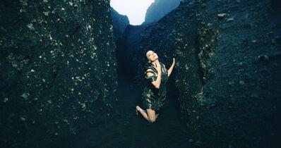 """Björk, 'Still from """"Black Lake""""', 2015"""