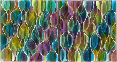 Maureen McQuillan, 'Untitled (ODV/7XDHB)', 2018