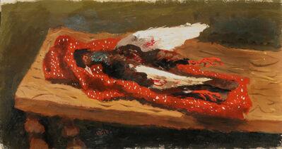 Stuart Carson Edie, 'Still Life with Bird'