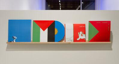 Michael Rakowitz, 'Live in Jerusalem 2010', 2014