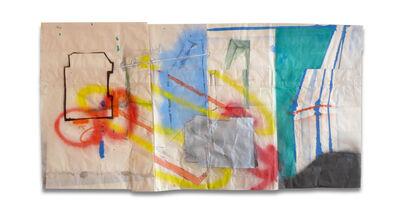 Peter Soriano, 'Oberkampf 2', 2009