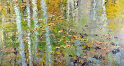 Matthew Higginbotham, 'Pond Reflection IV', 2018