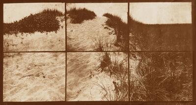 "Koichiro Kurita, '""First Encounter Beach"" Cape Cod, MA', 2016"