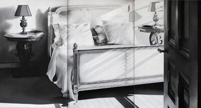 Zaria Forman, 'Bedroom', 2012