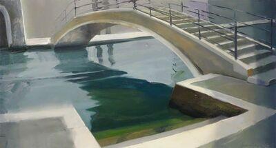 Joel Janowitz, 'Over, Under, Through', 2013