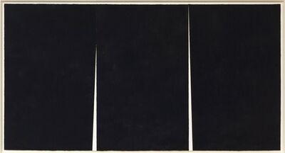 Richard Serra, 'Double Rift #5', 2012