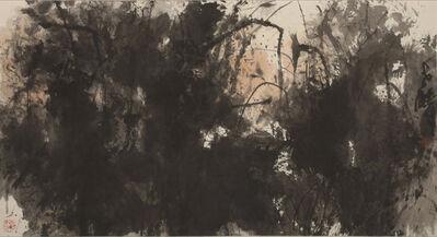 Zhou Shilin, 'Wild Lotus Pond 2016', 2016