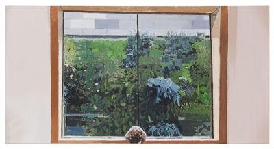 Fatma Shanan, 'Green Window '