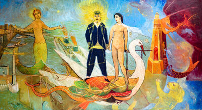 Franz Roth, 'Am Ende der Welt / Au bout du monde', 2012
