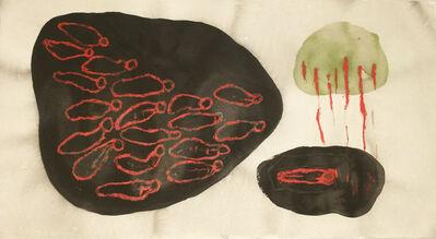 Zai Kuning, 'Rushing towards a hole', 2015
