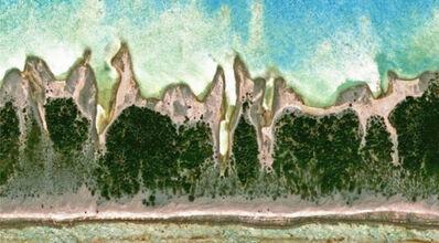 Max Serradifalco, 'Earth 3, French Polynesia', 2014