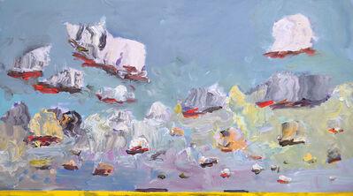 Gregory Hardy, 'Sky Dance', 2016