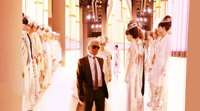 Simon Procter, 'CHANEL, Karl and Brides, Paris, Haute Couture 2010'