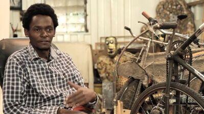 Cyrus Kabiru, 'The Death of Black Mamba', 2015