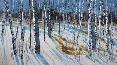 Carole Malcolm, 'Treescape 03118', 2018