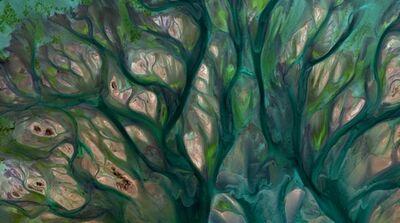 Max Serradifalco, 'Landscape 22, Qatar', 2013