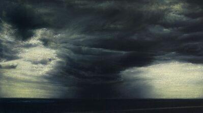Margaret Ezekiel, 'Approaching Storm'