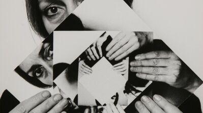 Dóra Maurer, 'Seven Rotations 1 – 6', 1979
