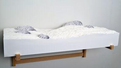 Scott Hazard, 'Heavy Rocks', 2013