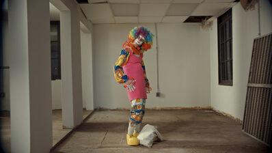 Ondine Viñao, 'Woman (Rachel Auguste)', 2018