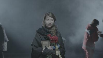 Zinaida Kubar, 'Anastasiya Gulevata ', 2015