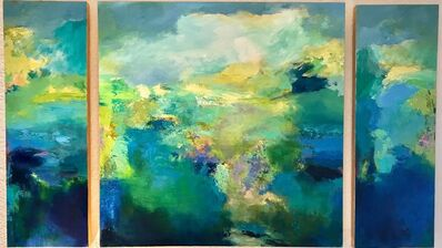 Arleen Joseph, 'Sunlight Warming', 2016