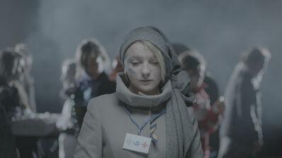 Zinaida Kubar, 'Anita Raygorodska ', 2015