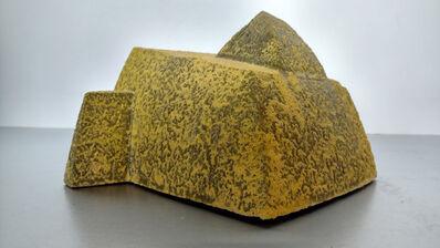 Hank Saxe, 'Yellow Rhino'