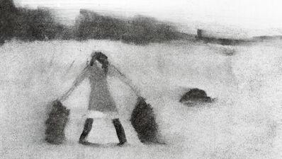 Jonathan Huxley, 'Baggage'
