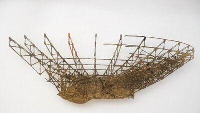 Tilmann Zahn, 'Schrottstück No. 3', 2008