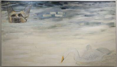 Nancy Mitchnick, 'Hope', 2017