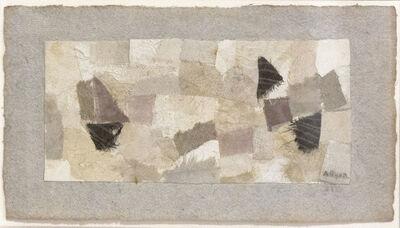 Anne Ryan, 'Untitled (no. 630)', 1948-1954