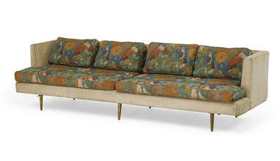 Edward Wormley, 'Sofa (no. 4907A)', 1950s