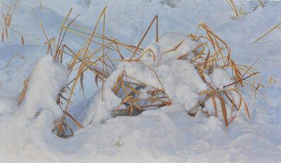 Stephanie Bush, 'Winter Interlude 16', 2018