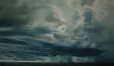 Zaria Forman, 'Untitled #53', 2007