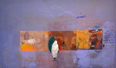 Rashid Diab, 'Untitled 23', 2017