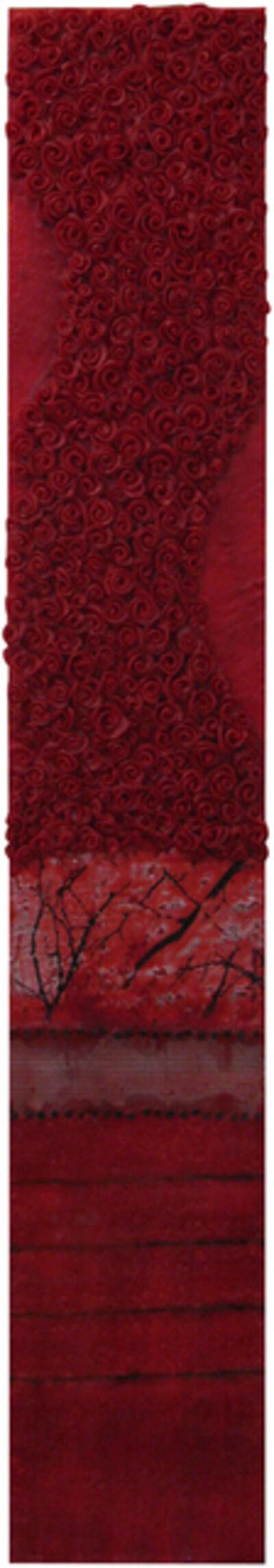 Tanya Kirouac, 'heart beat', 2010