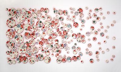 Molly Hatch, 'Recite', 2014